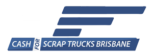 The Identity Logo Of Cash For Scrap Trucks QLD